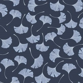 Ginkgo Leaves in Marlin