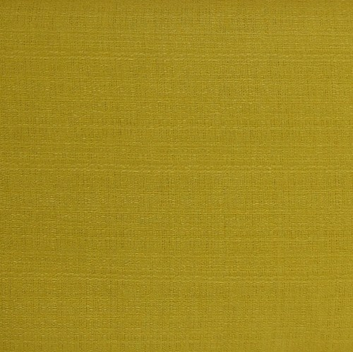 Barkcloth Solid in Yellow Ochre