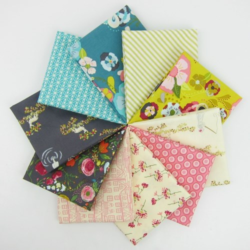 Emmy Grace Fat Quarter Bundle