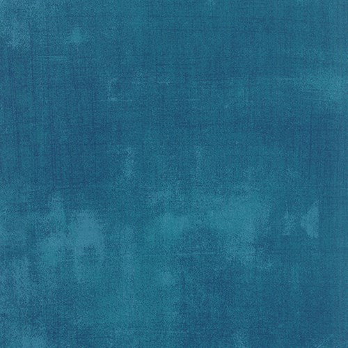 Grunge in Horizon Blue