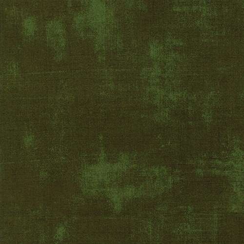 Grunge in Rifle Green