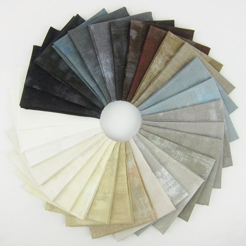 Grunge Neutrals Fat Quarter Bundle