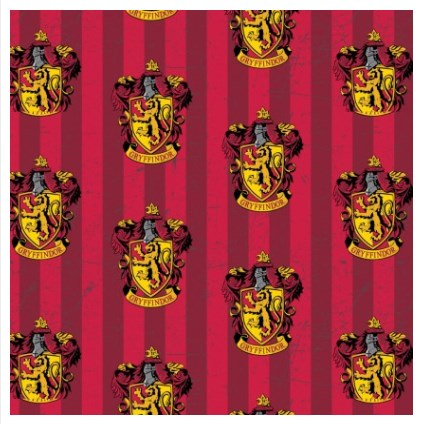 Gryffindor FLEECE
