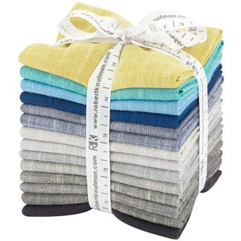 Manchester Cool Colorstory Fat Quarter Bundle