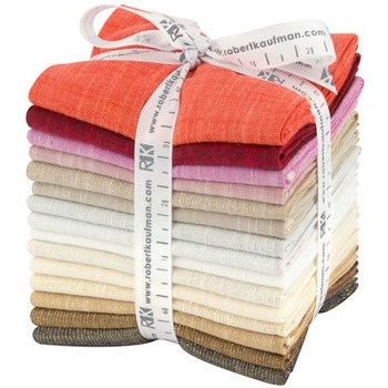 Manchester Warm Colorstory Fat Quarter Bundle