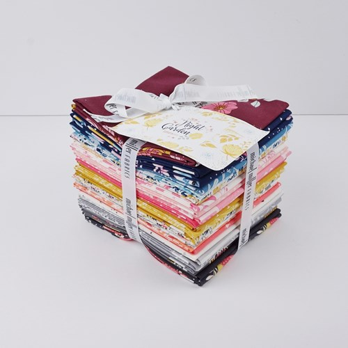 Night Garden Fat Quarter Bundle