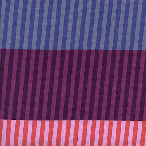 Party Stripes in Dawn