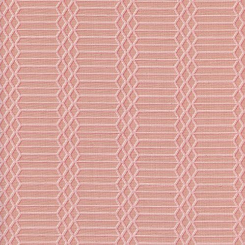 Stamps in Hot Pink UNBLEACHED COTTON
