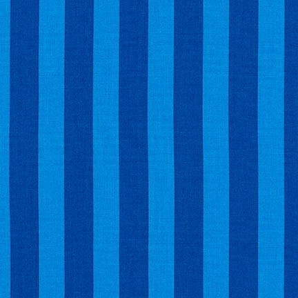 Stripe in Blue