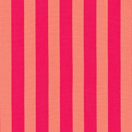 Stripe in Strawberry