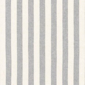 Stripe Yarn Dyed Woven in Steel