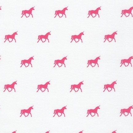 Unicorns in Pink