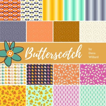 Butterscotch | Dana Willard