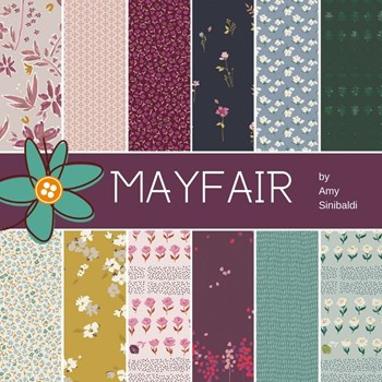 Mayfair | Amy Sinibaldi