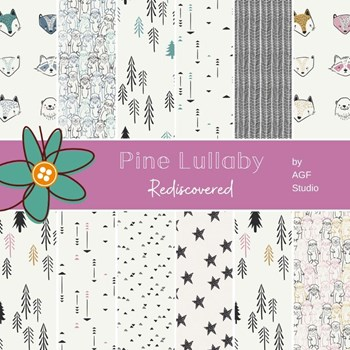 Pine Lullaby Rediscovered | AGF Studio