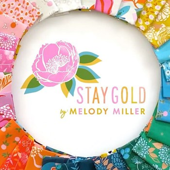 Stay Gold | Melody Miller