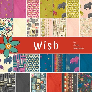 Wish | Carrie Bloomston