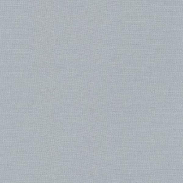 IRON Kona Cotton for Robert Kaufman Fabrics