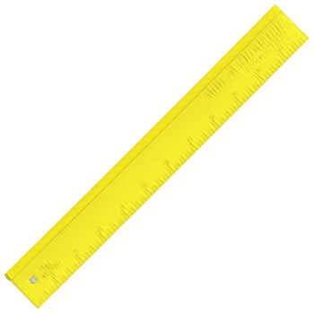 Add a Quarter Rulers - 12""