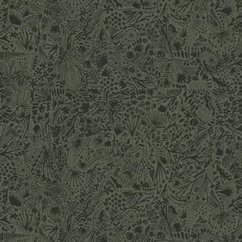 After the Rain Plant Mingle - RAYON Jungle Green