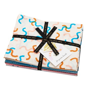 Anagram Fat Quarter Bundle