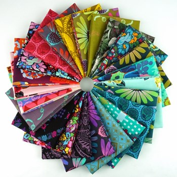 Anna Maria Horner Rainbow Fat Quarter Bundle