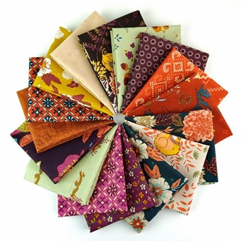 Autumn Vibes Fat Quarter Bundle