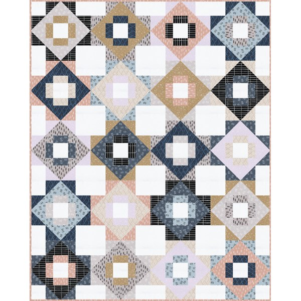 Balboa Meadowland Quilt Kit