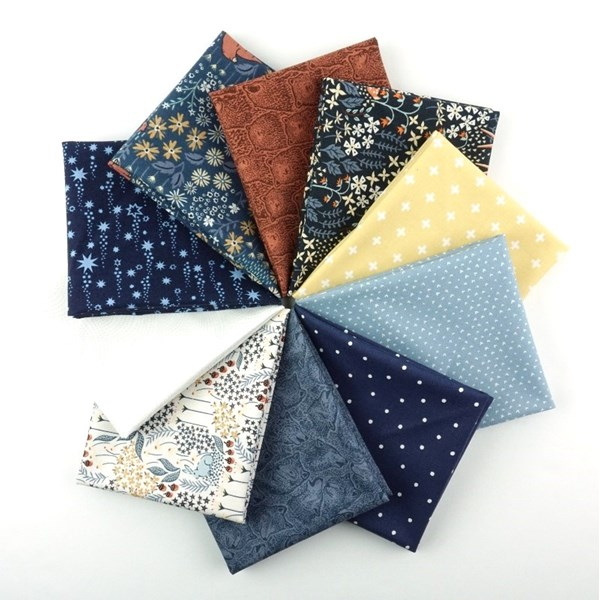 Bear With Me Fat Quarter Bundle