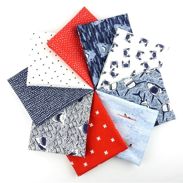 Bite Me Fat Quarter Bundle