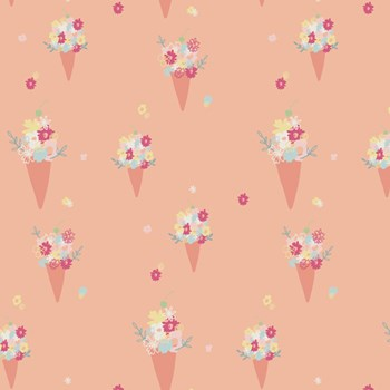Blooming Ice Cream