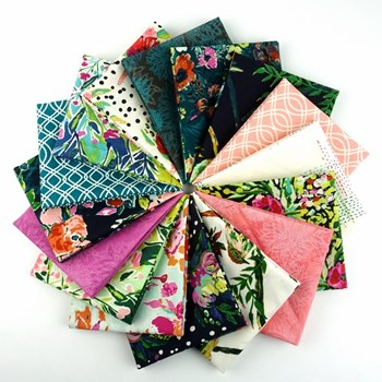 Bloomsbury Fat Quarter Bundle