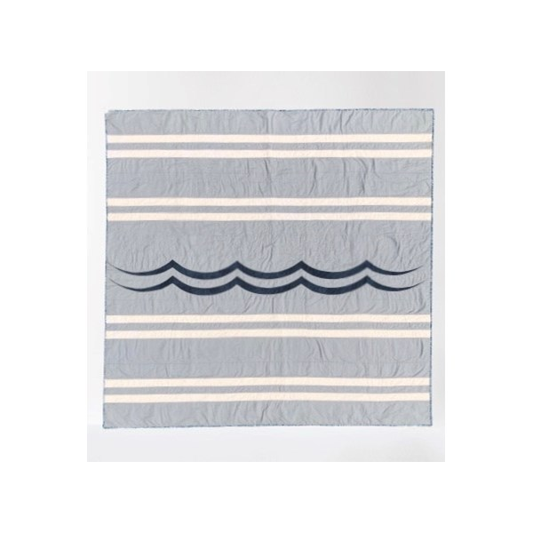 Breakwater Quilt Kit