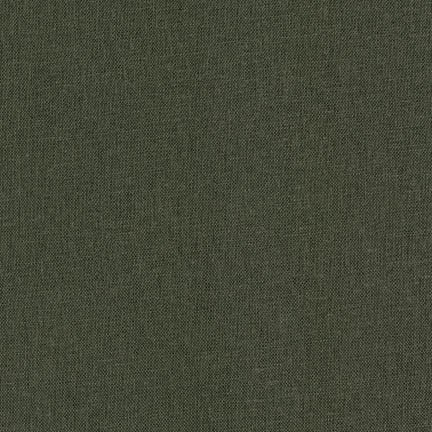 Brussels Washer - OD Green