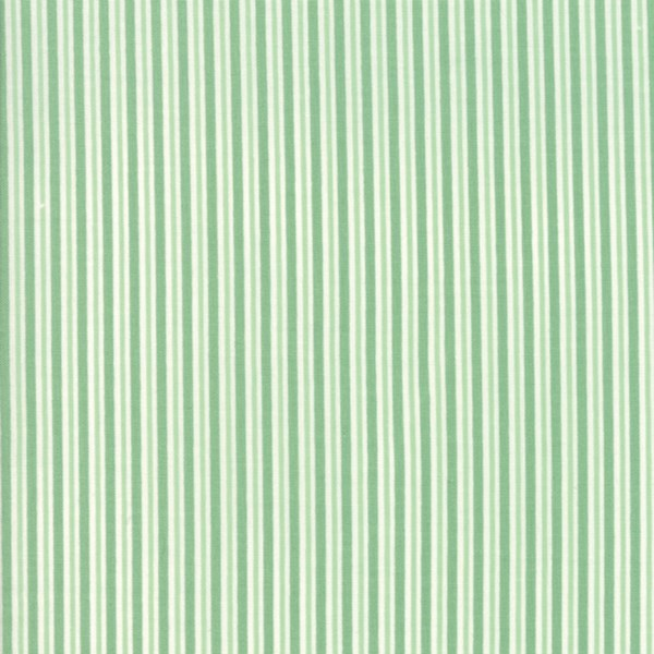 Candy Cane Stripe - Spearmint