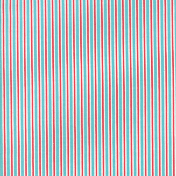 Candy Cane Stripe - Coolmint