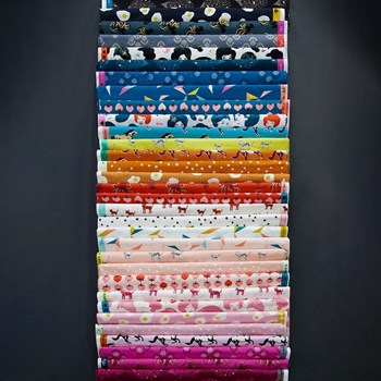 Darlings Fat Quarter Bundle