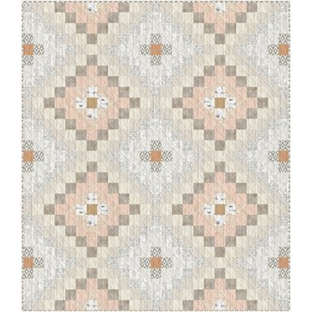 Diamant Quilt Pattern