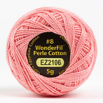 Eleganza #8 - 5g Ball - Blush