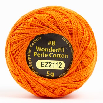 Eleganza #8 - 5g Ball - Pumpkin