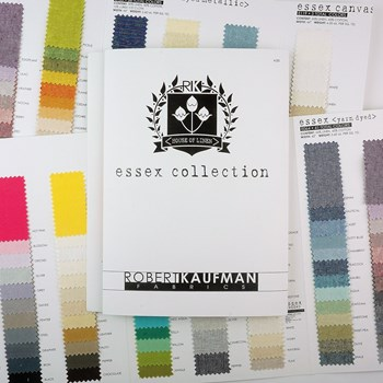 Essex Complete Collection Color Card