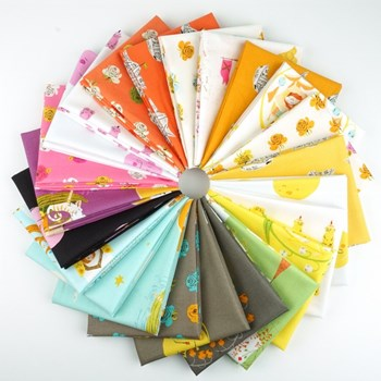 Far Far Away 2 Fat Quarter Bundle