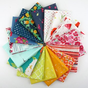 Floralish Fat Quarter Bundle