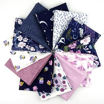 Ghostwood Fat Quarter Bundle