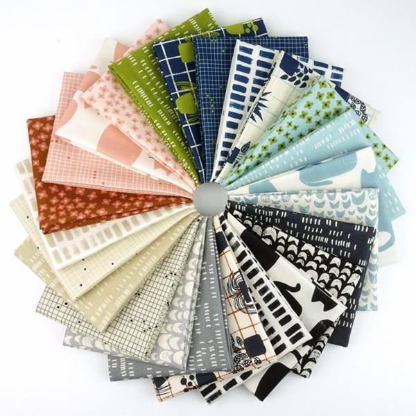 Home Cotton Fat Quarter Bundle