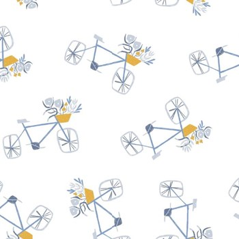 Honey Bee Bicycles