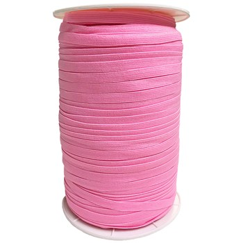 Knit Elastic By the Yard - 1/4'' Sherbet