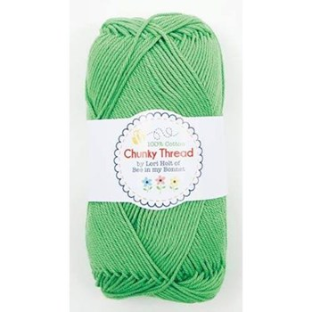 Lori Holt Chunky Thread - Green