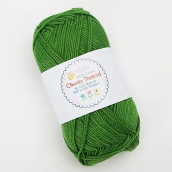 Lori Holt Chunky Thread - Basil