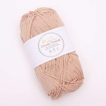 Lori Holt Chunky Thread - Wheat
